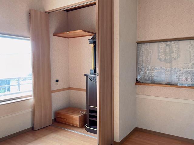 岡崎市:畳からフローリングにリフォーム